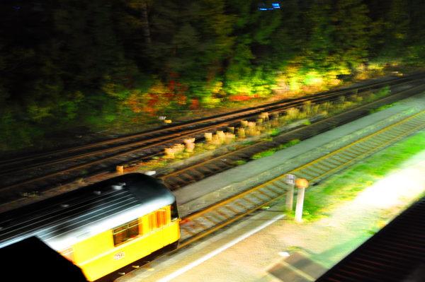 Bahnwunder