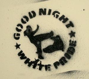 Bild: white pride
