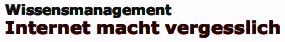 Bild: Internetmanagement