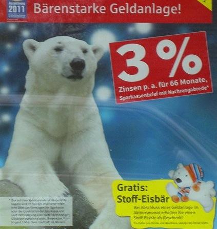 Bild: Überleben in der Werbung